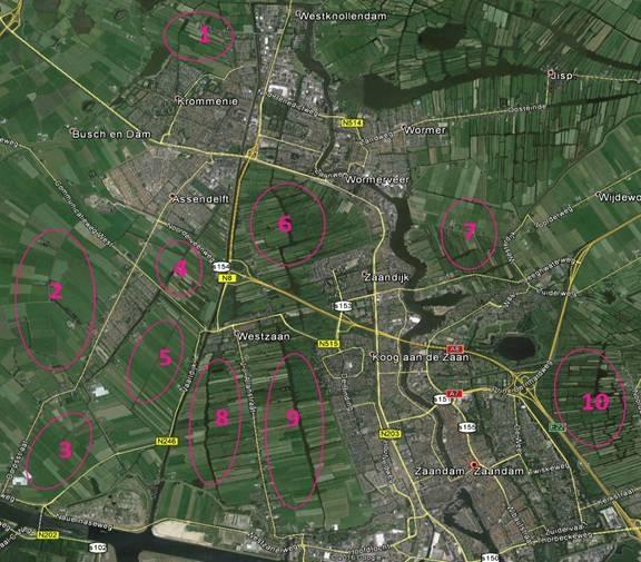 aantal woningen nederland